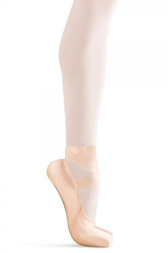 Bloch Soft Point rosé ohne Extras