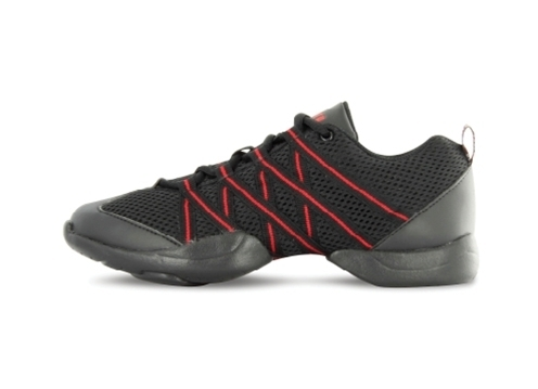"Bloch Sneaker ""Criss Cross"""